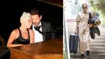 Голливудские слухи: Леди Гага и Брэдли Купер живут вместе на фоне развода с Ириной Шейк