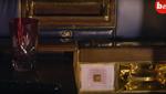Президентський лімузин з позолотою всередині й зовні показали у детальному відео
