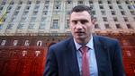 Кличка можуть звільнити з посади глави КМДА: як змінився Київ за 5 років його правління