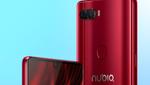 Nubia Z20: дата презентації та перші фото неймовірного камерофона