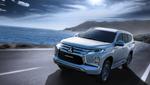 Mitsubishi Pajero Sport 2020 удивил инновационными опциями