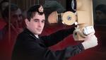 Свято у полоні: сьогодні день народження в одного із захоплених Кремлем моряків