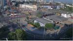 На Шулявському мосту встановили ще один проліт: відео