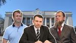 """Допомагали """"Беркуту"""" та дякували Путіну: які скандальні депутати-сепаратисти потраплять до Ради"""