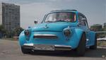 """На відео показали """"Горбатий"""" ЗАЗ за 300 тисяч доларів, крутіший за Lamborghini та Ferrari"""