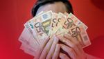 Зарплати нардепів в Україні та Європі: інфографіка