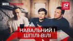 Вєсті Кремля. Слівкі: Хто отруїв Навального. Залізна армія Лукашенка