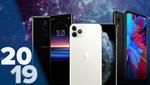 Найкращі смартфони першого півріччя 2019 – рейтинг Техно 24