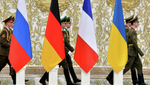 """Германия ответила на просьбу Зеленского о собрании в """"Нормандском формате"""""""