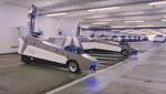 Видео: этот робот-парковщик избавляет водителей от лишних хлопот