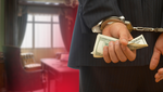Почему обвинения во взяточничестве не заканчиваются приговорами судов