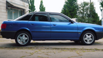 """Вчорашня """"євробляха"""": чи можна купувати вживану Audi 80 B3"""