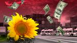 Чем Украина кормит мир и сколько зарабатывает