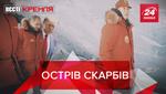 Вести Кремля: Трамп покупает Гренландию