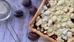 Пиріг з сливами – простий рецепт приготування
