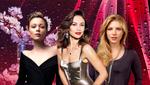 Пятерка голливудских красавиц из Украины: что известно об их секретах успеха