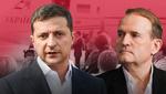 Спекуляції і піар Медведчука на обміні полоненими: як зупинити агента Путіна