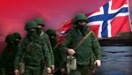"""""""Зеленых человечков"""" Кремля обнаружили в Норвегии: все, что известно"""