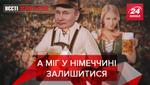 Вєсті Кремля. Слівкі: Путін – жертва пєрєстройкі. Калмицькі бандерівці постали в РФ
