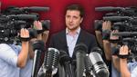Говорять президенти: як Зеленський і його попередники спілкувались з журналістами