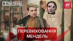 """Вєсті.UA: Мендель рятує святий спокій Зеленського. Кому моляться у """"Слузі народу"""""""