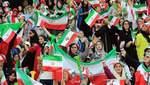Іранські жінки вперше з 1981 року офіційно потрапили на стадіон на футбольний матч: фото і відео