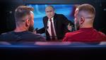 Труна для Путіна,  укропи не відходять і ВибачтеЩоНеЗдохли – Недиванна сотня