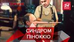 Вєсті Кремля: Куди зникає Путін. Росія скандалить зі США