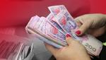 Як зростатиме середня зарплата в Україні до 2022 року: інфографіка
