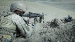 Українські морпіхи випробували надпотужну зброю: ефектні фото та відео