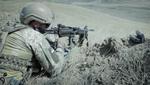 Украинские морпехи испытали сверхмощное оружие: эффектные фото и видео