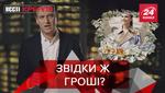 Вєсті Кремля: Навальний і найбагатша коханка РФ. Путін ізолює росіян від світу