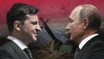 Нормандська зустріч у Парижі: чого очікувати від Зеленського та Путіна