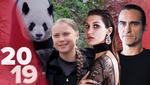5 зірок-захисників екології, які вразили світ у 2019