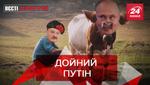 Вєсті Кремля: Лукашенко поторгувався з Путіном. Гола цензура в Росії