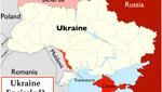 На сайті Держреєстру виборців з'явилася карта з російським Кримом: пояснення чиновника