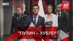 Вести Кремля. Сливки: РосТВ остался без Зеленского. Путин хочет на дно
