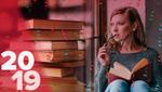 Найкращі книжки 2019 року, які варті уваги