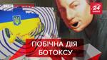 """Вєсті Кремля: Путін фантазує про Україну. Росіяни тестують """"Чебурнет"""""""