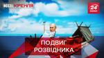 Вєсті Кремля: Путін зупинив володаря морів. Битва екстрасенсів у Росії