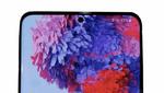 В сети появились фото смартфона Samsung Galaxy S20