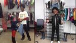 11-річний хлопчик відкрив магазин для малозабезпечених родин