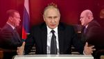 Відставка уряду Росії: для чого це Путіну і на що чекати Україні