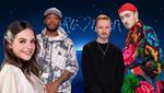 Нацотбор Евровидения-2020: порядок выступлений участников второго полуфинала