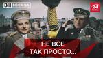 Вєсті.UA: Зеленський став націоналістом. Подвиги Тетяни Чорновол