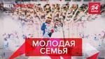 Вести Кремля. Сливки: Путин и однополые браки. Космическая нищета