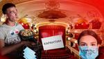 Культурный карантин: как оперы, театры и музеи переходят в онлайн-режим