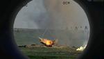 """""""Змінили сепарам ландшафт"""": військові звели бліндаж під ворожим вогнем"""