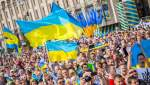 Разница между Украиной и Россией – в Дне Независимости
