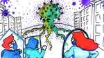Що таке коронавірус: для учнів розробили дистанційні уроки з біології
